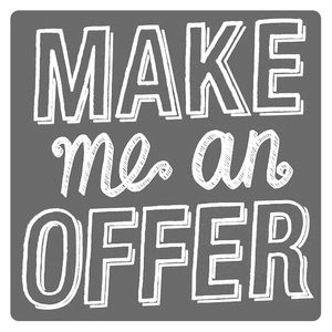 Other - All reasonable offers considered!